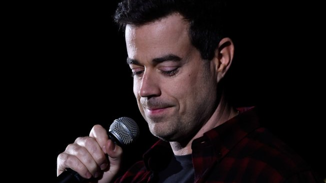 Carson Daly Mourns Passing of Stepfather