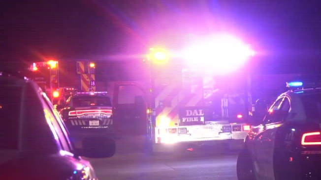 Two Women Injured in Shooting at Dallas Apartment