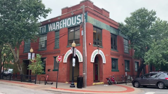 Spaghetti Warehouse in Dallas Closes Permanently, Furniture and Decor to Be Auctioned Online