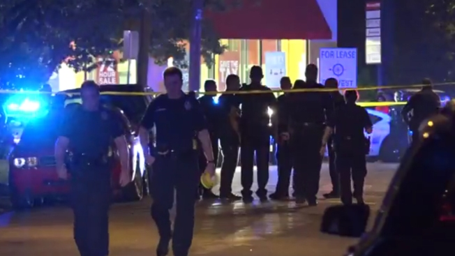 Suspect Sought After Shooting in Uptown