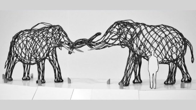 New Sculpture Coming to Dallas Zoo