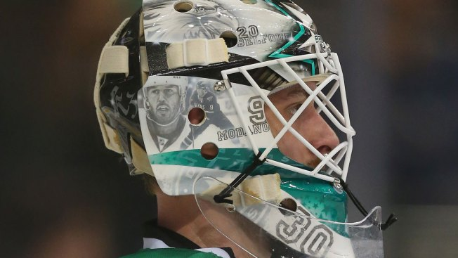 Stars Get Thomas from Panthers in Goalie Swap