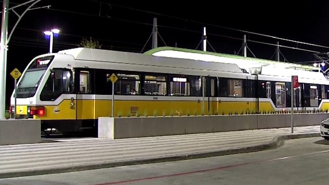 FTA Announces $60.76 Million Grant to Expand DART Light Rail Capacity