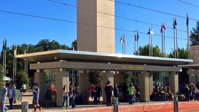 DART Adds Service for State Fair of Texas