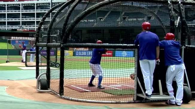 Rangers Primed For a Run With Return of Darvish