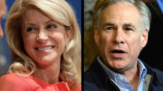 "Texas Governor Candidates Speak Against ""Affluenza"" Wreck Sentencing"