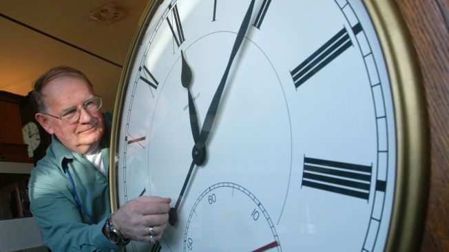 Lawmaker Wants to End Daylight Saving Time in Texas