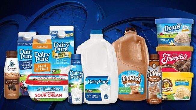 Dean Foods, No. 1 Milk Company, Declares Bankruptcy Amid Drop in Demand