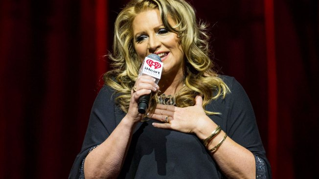 Radio Host Delilah Taking Break After Son's Suicide