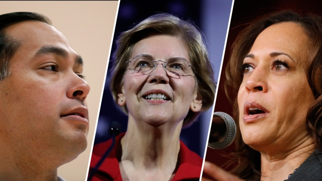 2020 Democratic Hopefuls Embrace New Meaning of Reparations
