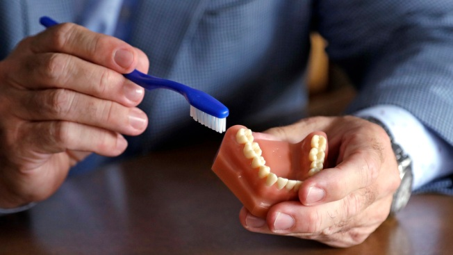 Backers of Rural Dental Care Find Something to Smile About