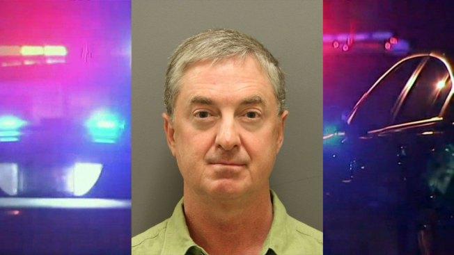 Denton Parole Officer Arrested, Received Drugs From Parolee: Police