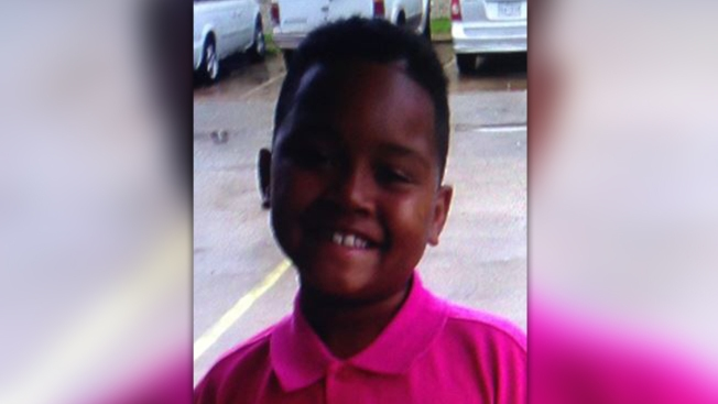 Dallas Police Locate Missing Boy, 9