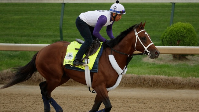 Analysis: Many Options, But Maximum Security Is Derby Pick