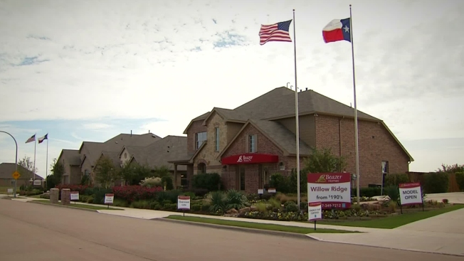 Amenity Center Uncertainty Angers New Homeowners