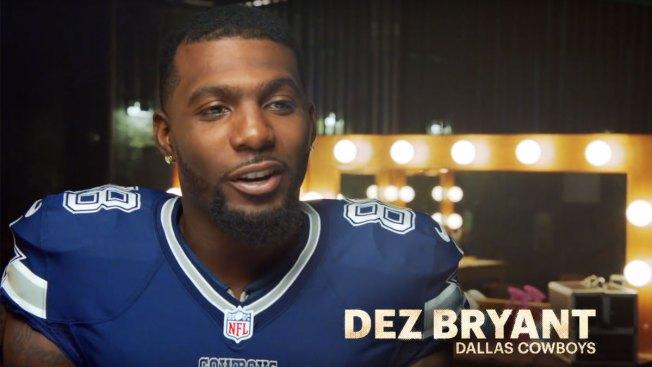 Wide Receivers Headline Cowboys vs. Giants Opener