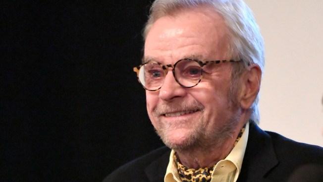 'Rocky,' 'Karate Kid' Director John Avildsen Dies at 81