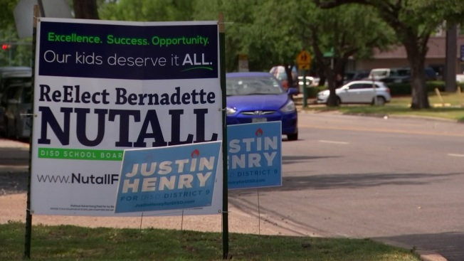 Justin Henry Unseats Incumbent for Place on Dallas ISD Board of Trustees