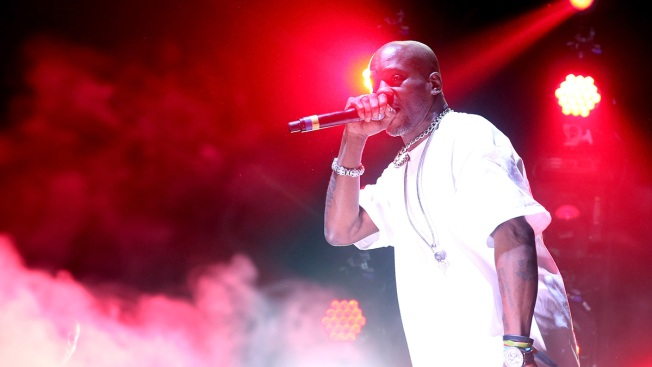 Rapper DMX Faces the Music, Gets Year in Prison