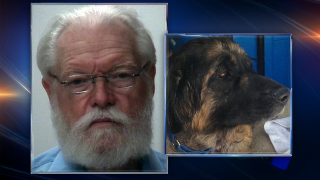 Animal Cruelty, Theft Charges Dropped Against Fort Worth Vet Millard Tierce