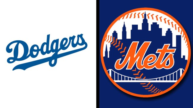 On Deck: Dodgers at Mets, Games 3-4