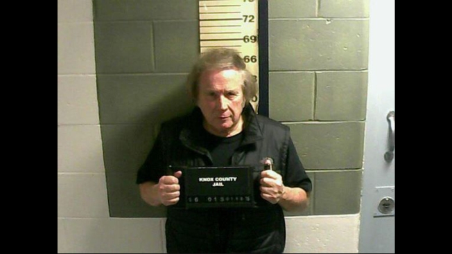 'American Pie' Singer Don McLean Arrested on Assault Charge