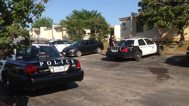 Fatal Double-Shooting Investigated in Fort Worth