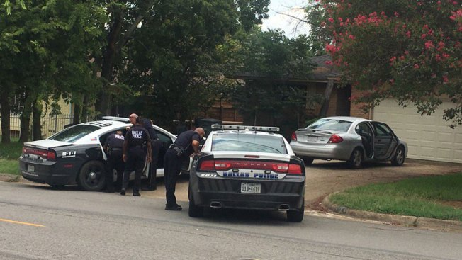 Child Found Safe After Kidnapping Reported in Dallas