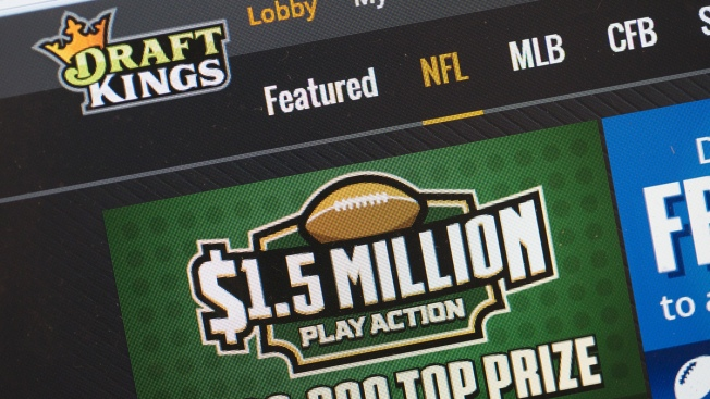 DOJ: Fantasy Sports Betting Illegal in Delaware