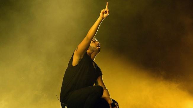 Drake's New CD 'More Life' Breaks Streaming Record