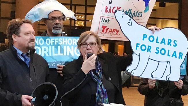 Judge Restores Obama-Era Drilling Ban in Arctic