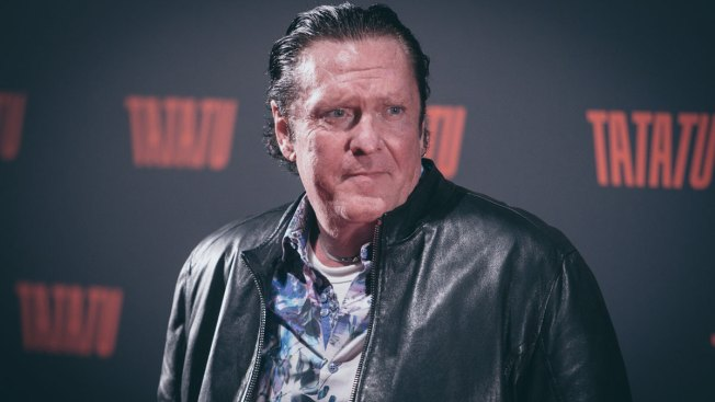 Michael Madsen Accused of Driving Under the Influence