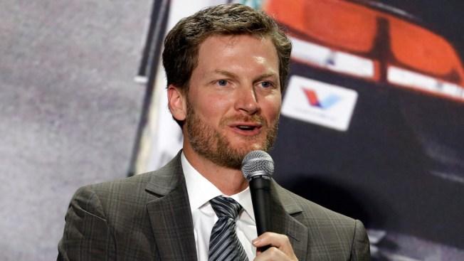 Earnhardt Jr. Added to NBC Sports' Kentucky Derby Team