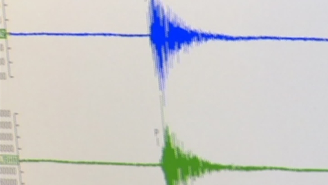 Three More Earthquakes Recorded in North Texas