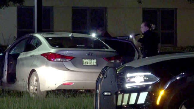 Couple Wounded After Driver Opens Fire in Far East Dallas