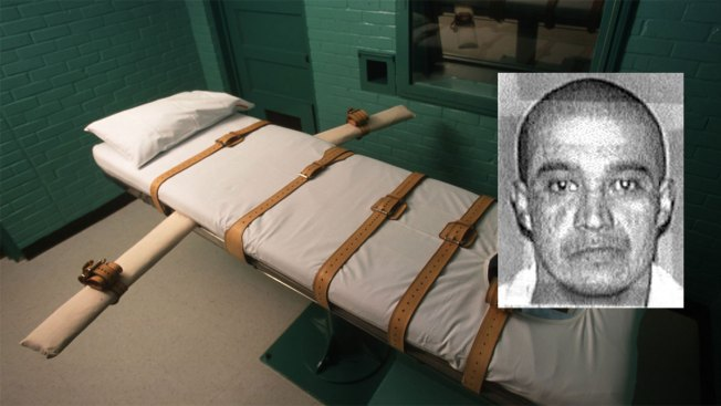Mexican National Edgar Tamayo Executed in Texas After Supreme Court Denies Appeals