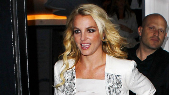 Britney Spears Begins Long-Term Las Vegas Show