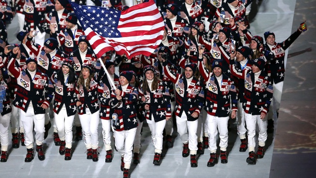 Sochi Winter Olympic Guide: Let the Games Begin