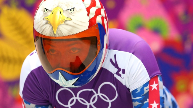 Uhlaender Still Waiting to See If She's a Sochi Medalist