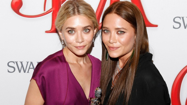 Ex-Intern Sues Mary-Kate and Ashley Olsen's Company, Says She Wasn't Paid