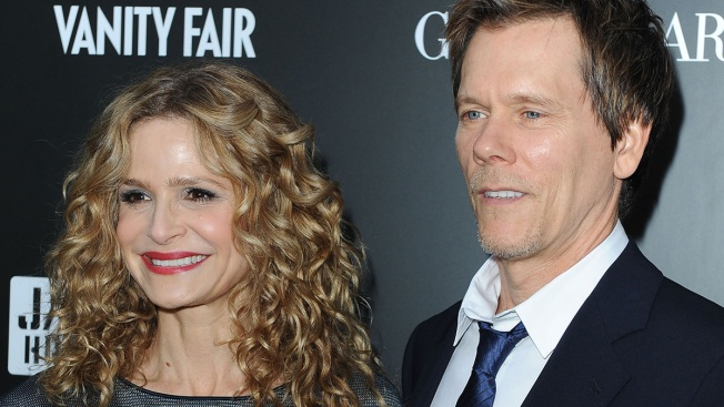Kevin Bacon, Kyra Sedgwick Celebrate 27 Years of Marriage With Romantic Instagram Post