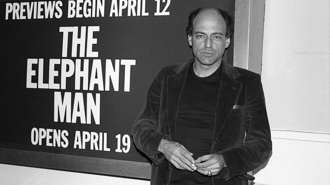 'The Elephant Man' Playwright Bernard Pomerance Dies at 76
