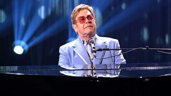 Elton John Postpones Indianapolis Farewell Concert After Feeling 'Extremely Unwell'