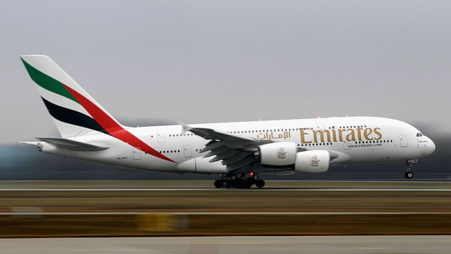 Emirates Trims US Flights After Trump Travel Ban Effects