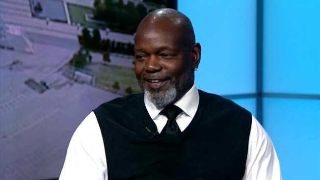 Emmitt Smith Talks 2016 Dallas Cowboys