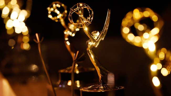 NBC 5 and Telemundo 39 Win 32 Lone Star Emmys