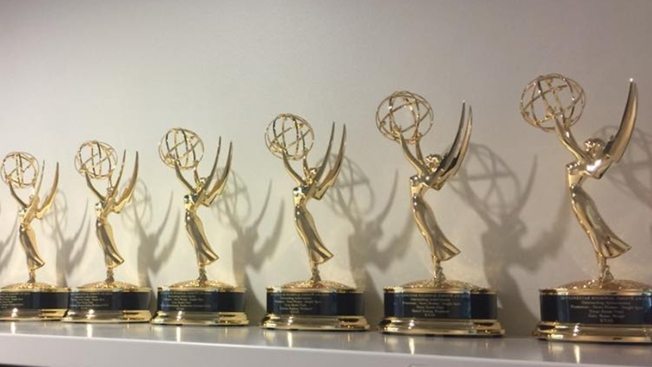 NBC 5 and Telemundo 39 Take Home a Total of 36 Lone Star Emmy Awards