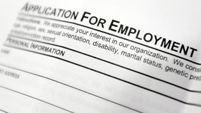 Texas Unemployment Rate for April Holds Steady at 5 Percent