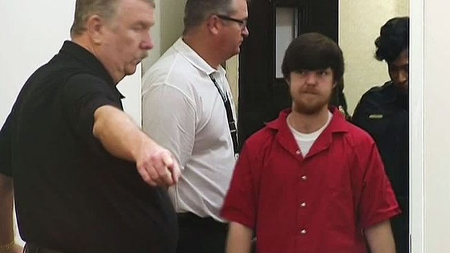 'Affluenza' Teen's Lawyers File Motion to Get Him Out of Jail