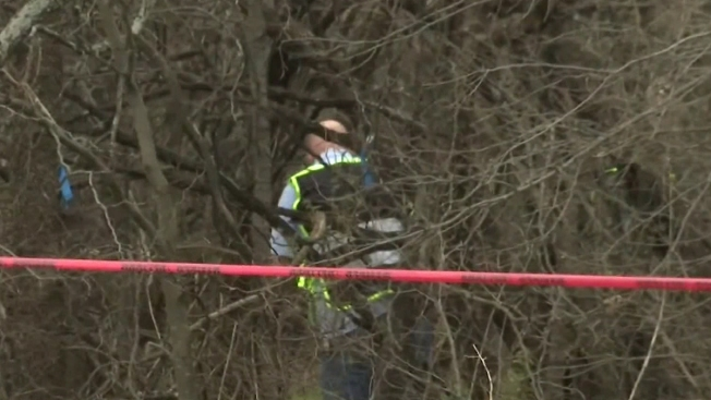 Body Found After Grass Fire Extinguished in Euless